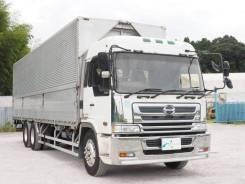 Hino Profia. 2000, 12 880 куб. см., 12 000 кг. Под заказ
