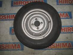 Колесо Bridgestone 145 R12 LT