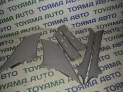 Накладка на стойку. Honda Accord, CF3, CF4 Honda Torneo, CF3, CF4