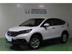 Honda CR-V. автомат, 4wd, 2.4, бензин, 39 000 тыс. км, б/п. Под заказ