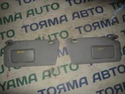 Козырек солнцезащитный. Honda Accord, CF4, CF3 Honda Torneo, CF4, CF3