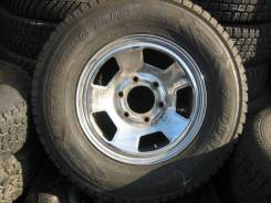 "№2 Колёса Dunlop 215/80/15, 4шт., зима. x15"""