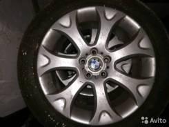 Продам колеса R-19 BMW X5. 7.0x19 5x114.30 ЦО 54,0мм. Под заказ
