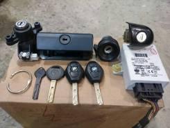Замки с ключами (комплект). BMW 3-Series, E46/2, E46/2C, E46/3, E46/4, E46/5