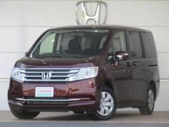 Honda Stepwagon. автомат, передний, 2.0, бензин, 12 000 тыс. км, б/п. Под заказ