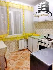 3-комнатная, улица Ивановская 15. Луговая, агентство, 50 кв.м. Кухня