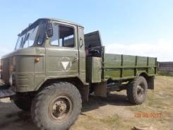 ГАЗ 66. Продается , 4 250 куб. см., 5 800 кг.
