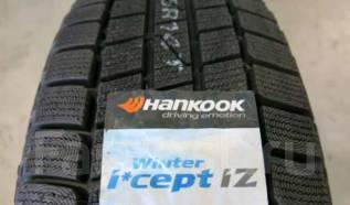 Hankook Winter i*Cept IZ W606. Зимние, без шипов, без износа, 1 шт