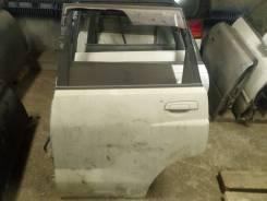 Дверь задняя левая Mitsubishi Dingo