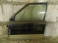 Дверь передняя левая Mazda MPV LV#
