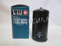 Фильтр масляный C212 VIC Япония (25038)