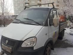 ГАЗ 33021. Газель vvti, 2 500 куб. см., 1 500 кг.