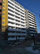 1-комнатная, улица Луговая 76. Баляева, агентство, 38 кв.м. Дом снаружи