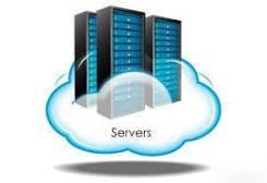 Аренда сервера для работы в 1С