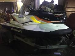 BRP Sea-Doo GTI. 130,00л.с., Год: 2012 год
