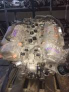 Двигатель Toyota HI-Lux; 4.0л. 1GR-FE