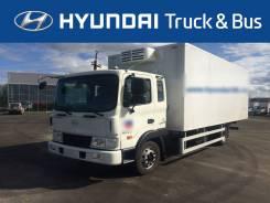 Hyundai HD120. Новый Hyundai HD-120 Рефрижератор от официального дилера !, 5 899 куб. см., 7 000 кг.