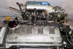 Двигатель 7A-FE Установка гарантия Документы