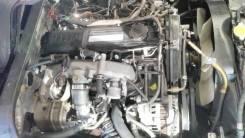 Двигатель в сборе. Mazda Bongo, SKF2L Двигатель RF