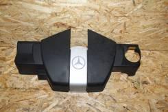 Накладка на фару. Mercedes-Benz: S-Class, CLK-Class, G-Class, M-Class, V-Class, SLK-Class, E-Class, SL-Class, C-Class Двигатели: M112E32, M112E37, M11...