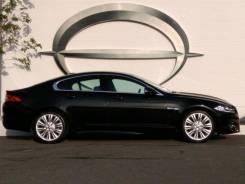 Jaguar XF. автомат, задний, 3.0, бензин, 19 700тыс. км, б/п. Под заказ