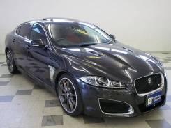 Jaguar XF. автомат, задний, 5.0, бензин, 30тыс. км, б/п. Под заказ