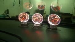 Проставка под датчик температуры охлаждающей жидкости. Toyota: Aristo, Mark II, Cresta, Supra, Chaser Двигатель 2JZGTE