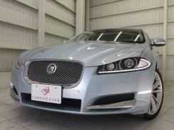 Jaguar XF. автомат, задний, 3.0, бензин, 28тыс. км, б/п. Под заказ