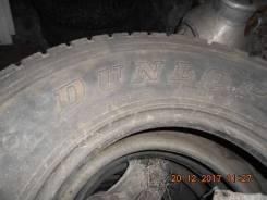 Dunlop Bi-GUARD 600L. Грязь MT, 2008 год, износ: 50%, 2 шт