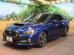 Subaru Levorg. автомат, 4wd, 2.0, бензин, 38 969тыс. км, б/п. Под заказ