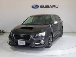 Subaru Levorg. автомат, 4wd, 2.0, бензин, 32 511тыс. км, б/п. Под заказ
