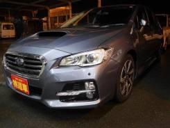 Subaru Levorg. автомат, 4wd, 1.6, бензин, 34 130 тыс. км, б/п. Под заказ