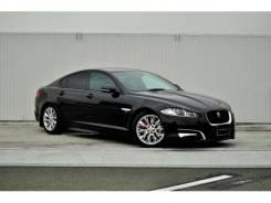 Jaguar XF. автомат, задний, 2.0, бензин, 3 700тыс. км, б/п. Под заказ