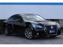 Toyota Crown. автомат, задний, бензин, 69 000 тыс. км, б/п. Под заказ