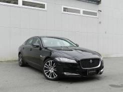 Jaguar XF. автомат, задний, 2.0, бензин, 7 100тыс. км, б/п. Под заказ