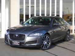 Jaguar XF. автомат, задний, 2.0, бензин, 3 600тыс. км, б/п. Под заказ