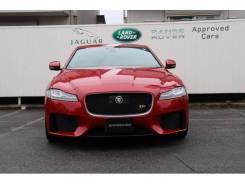 Jaguar XF. автомат, задний, 3.0, бензин, 16тыс. км, б/п. Под заказ