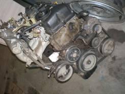 Двигатель в сборе. Nissan Bluebird Sylphy, FG10 Nissan Sunny, FB15 Nissan Wingroad, WFY11 Nissan AD, WFY11 Двигатель QG15DE