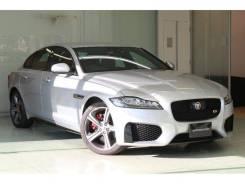 Jaguar XF. автомат, задний, 3.0, бензин, 5тыс. км, б/п. Под заказ