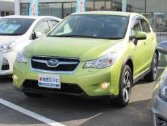 Subaru Impreza XV. автомат, 4wd, 2.0, электричество, 16 320 тыс. км, б/п. Под заказ
