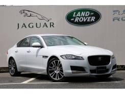 Jaguar XF. автомат, задний, 2.0, бензин, 1тыс. км, б/п. Под заказ