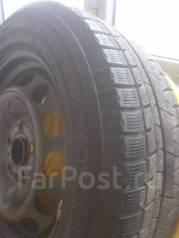Комплект колёс. 6.5x16 5x112.00 ET50 ЦО 57,1мм.