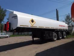 Капри. Продается новый бензовоз модель ППЦ-30(А), алюминий, 1 000 куб. см., 30,00куб. м.