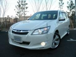 Subaru Exiga. автомат, 4wd, 2.5, бензин, 24 978 тыс. км, б/п. Под заказ