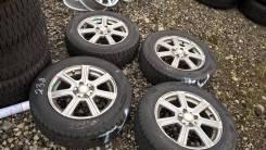 Продам комплект колес ( 238-М )