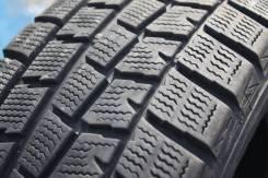 Dunlop Winter Maxx WM01. Зимние, без шипов, 2012 год, износ: 30%, 4 шт