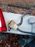Крышка бачка гидравлического усилителя руля. Mazda Tribute, EPEW, C01, EP3W, EPFW, CU09B, CZ90Z Двигатели: AJ, AJV6, YF, L3, L3VE