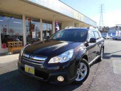 Subaru Outback. автомат, 4wd, 2.5, бензин, 13 000 тыс. км, б/п. Под заказ