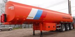 Капри. Продается новый бензовоз модель ППЦ-35А, алюминий, 1 000 куб. см., 35,00куб. м.