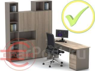 Комплекты офисной мебели.